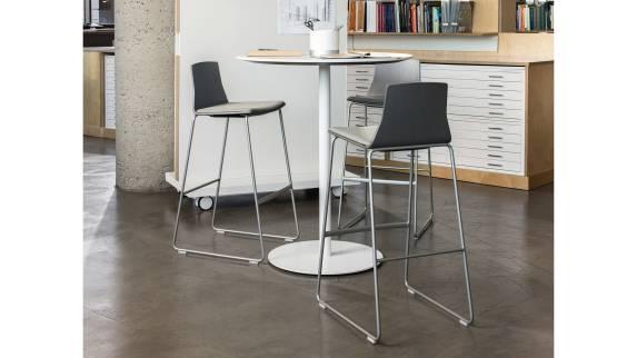 Coalesse Contemporary Montara650 Table Steelcase