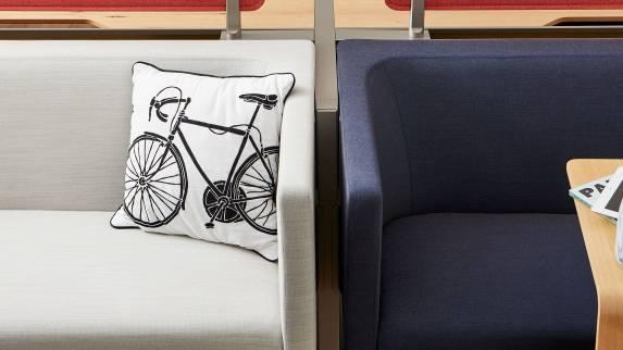 Bivi Rumble Seat