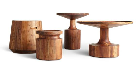 BluDot Turn Tables