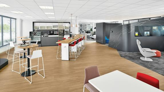 Strasbourg Workcafé
