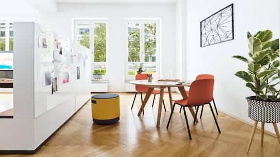 Cavatina Multipurpose Chair