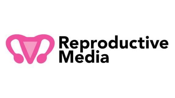 Reproductive Media logo