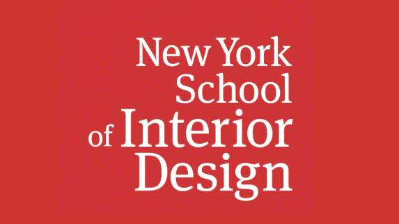 New York School of Interior Design logo