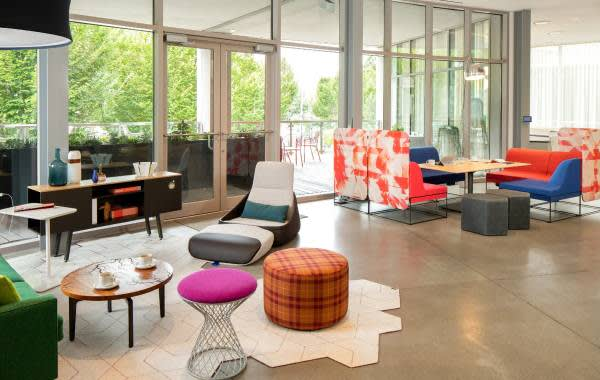Steelcase Atlanta Showroom