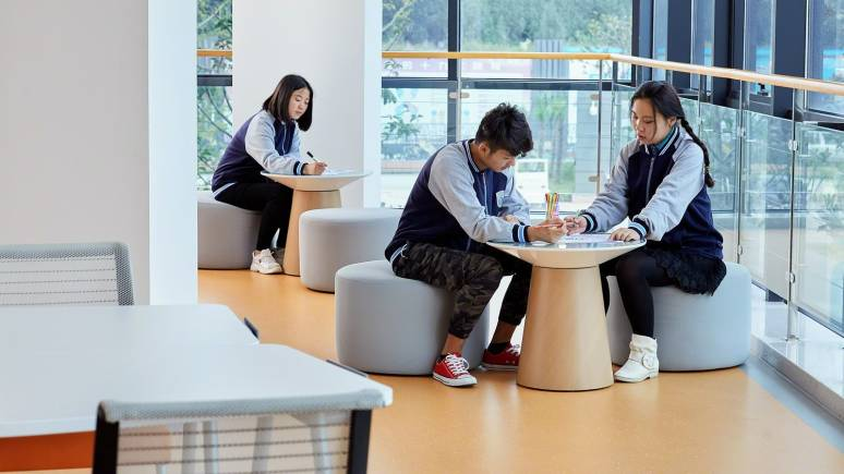360 magazine connection diversity mobility a new age for international schools in china