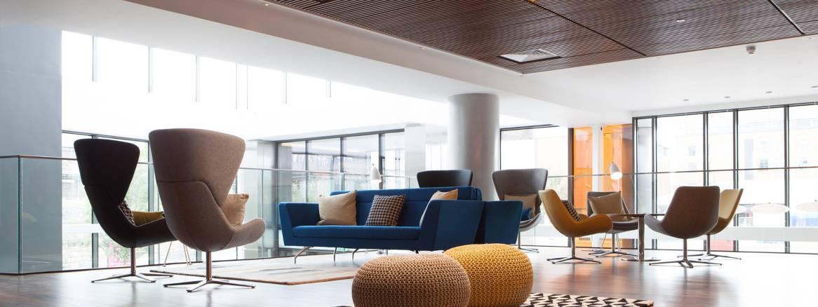 欢迎Orangebox成为Steelcase 旗下品牌成员.