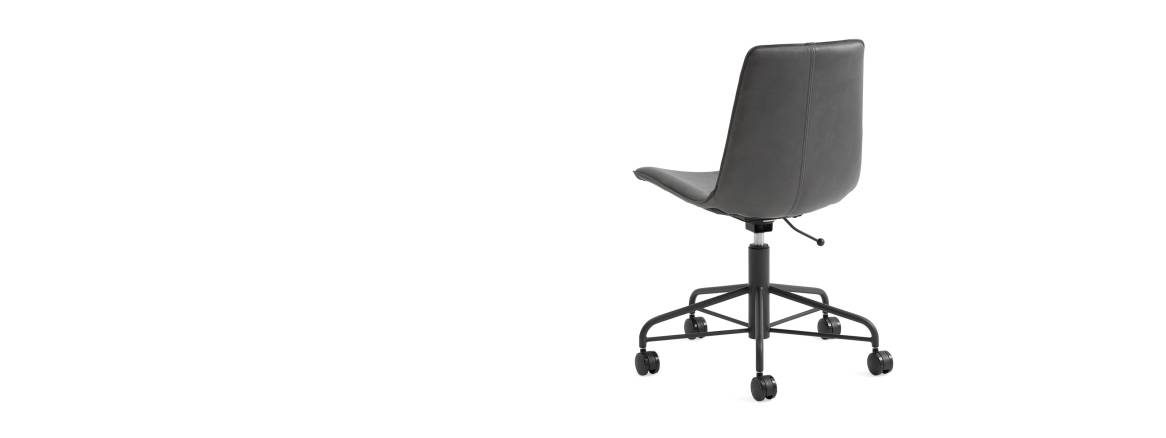 west elm Work Slope Conference Chair