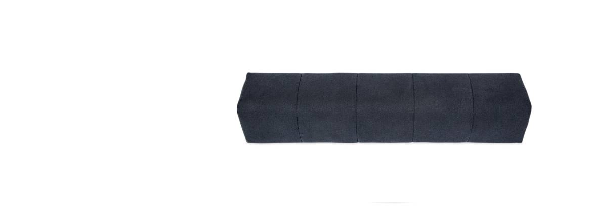 west elm Work Bolster