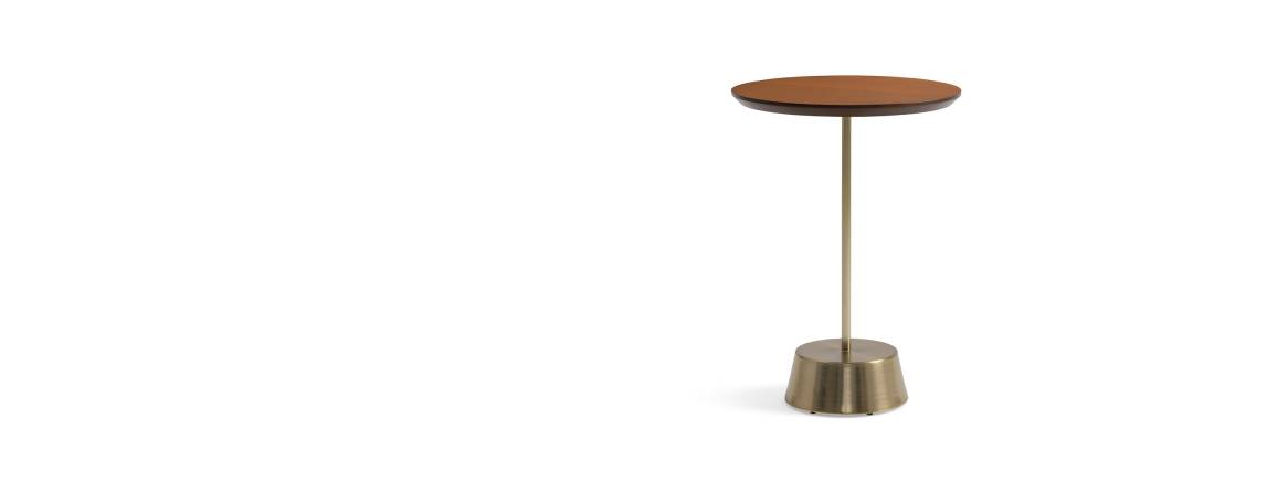 West Elm Work Maisie Side Table