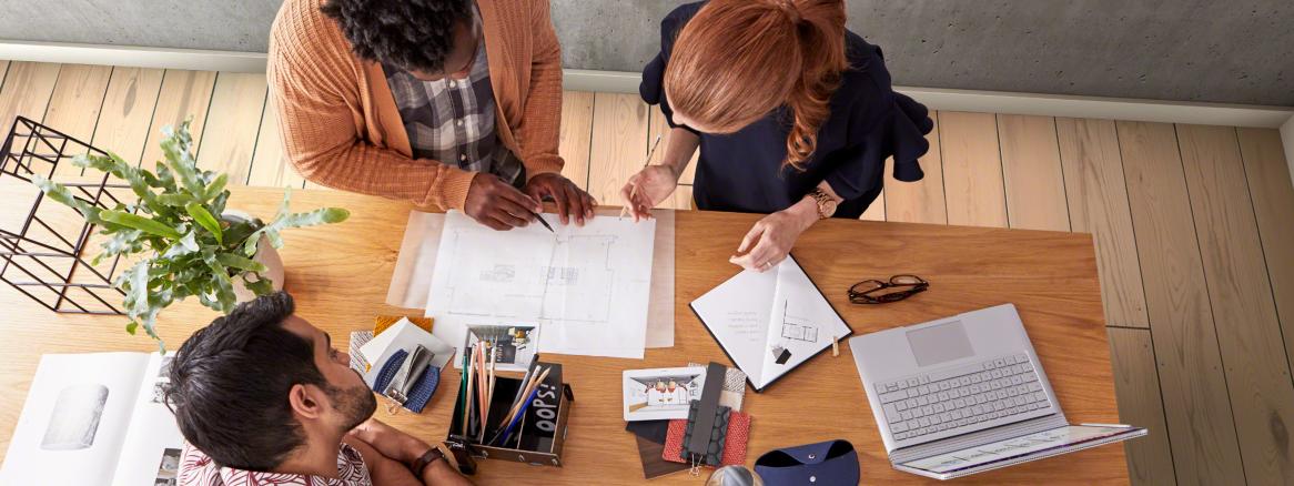 Rapport: Créativité Au Travail