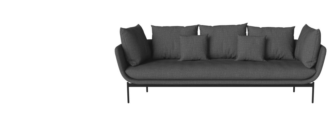 Gaia Sofa seating