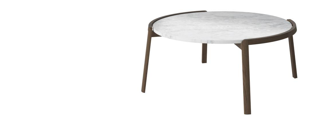 Mix Coffee Table - Large