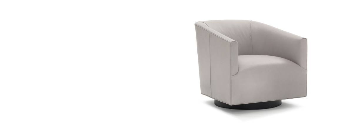 MGBW Cooper Swivel Chair 2