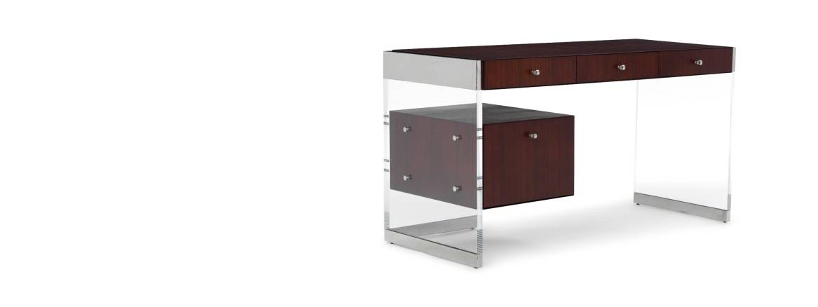 Avalon Desk cabinet