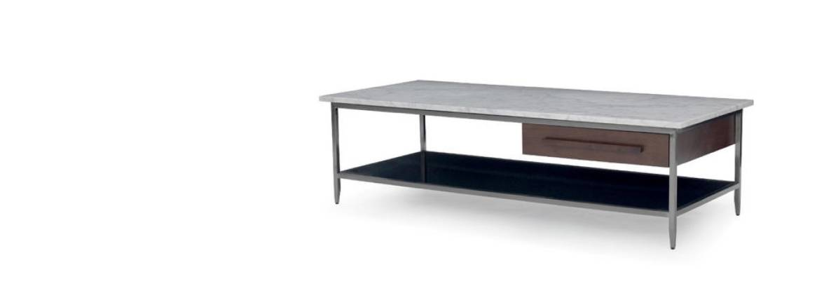 MGBW Tribecca Rectangle Cocktail Table header