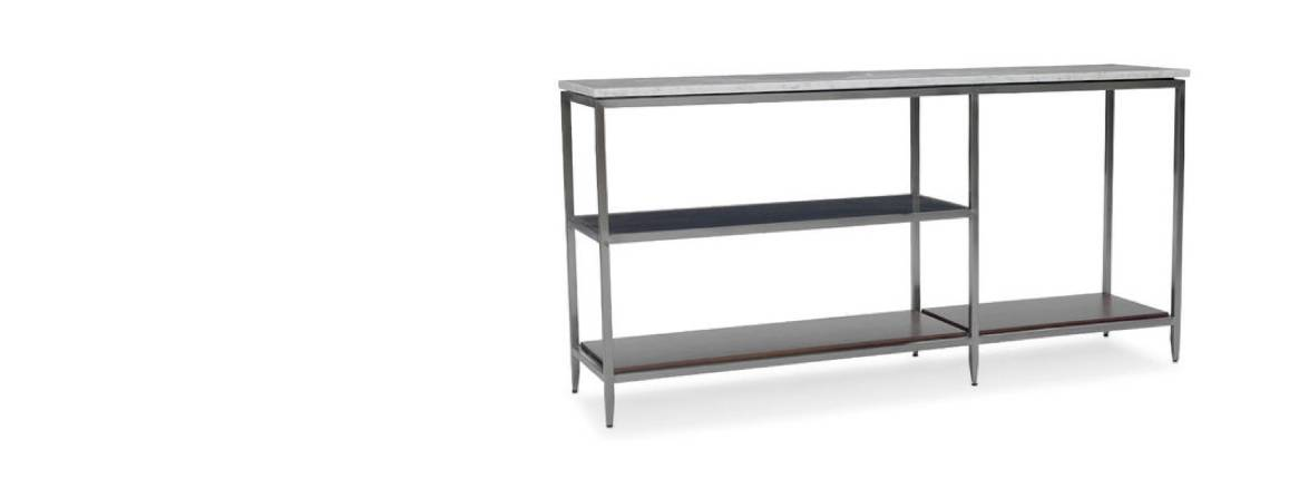 MGBW Tribeca Console Table