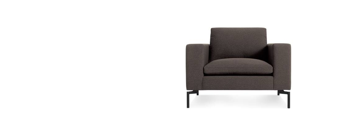Blu Dot New Standard Lounge Chair header 2
