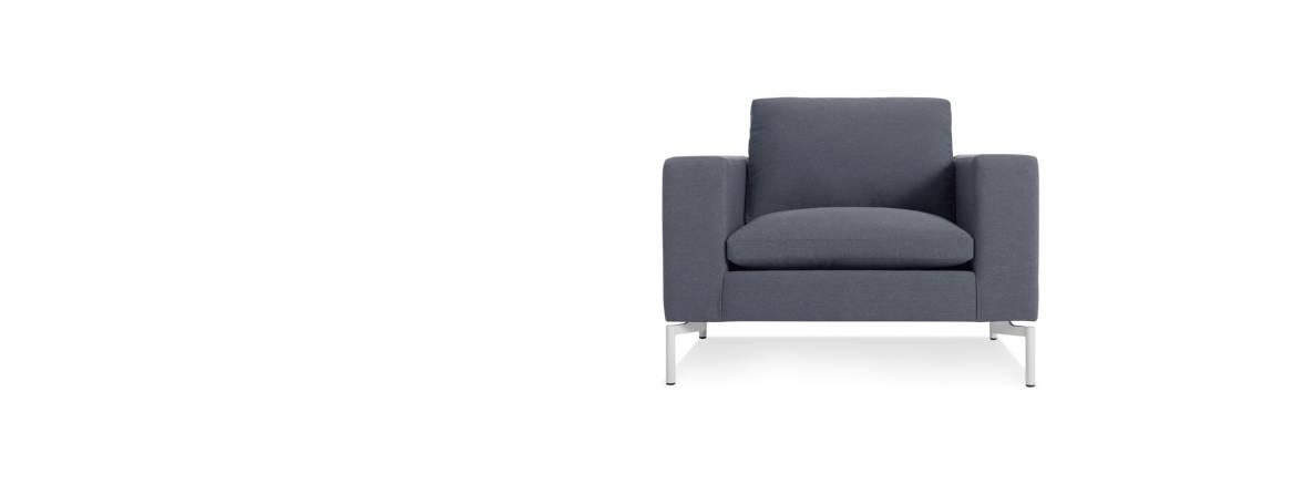Blu Dot New Standard Lounge Chair header 4