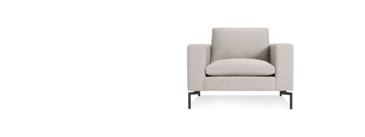 Blu Dot New Standard Lounge Chair header 3