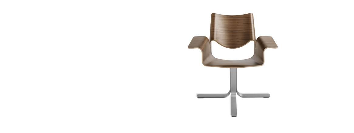 Blu Dot Buttercup Chair header 2