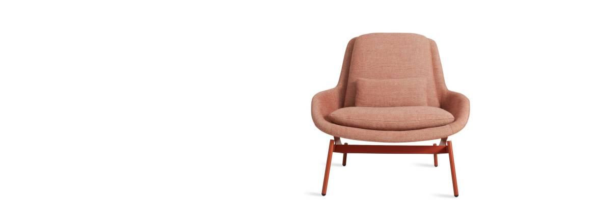 Blu Dot Field Lounge Chair header 1