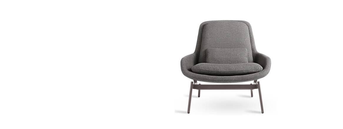 Blu Dot Field Lounge Chair header 3