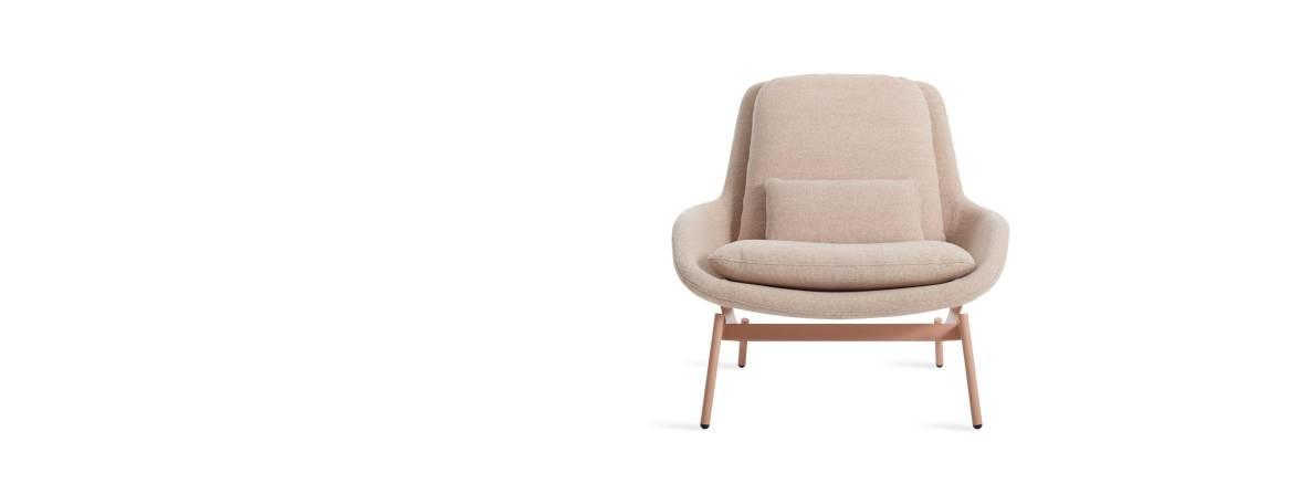 Blu Dot Field Lounge Chair header 4
