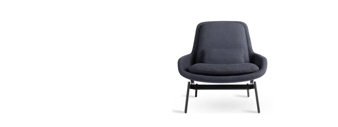 Blu Dot Field Lounge Chair header 2