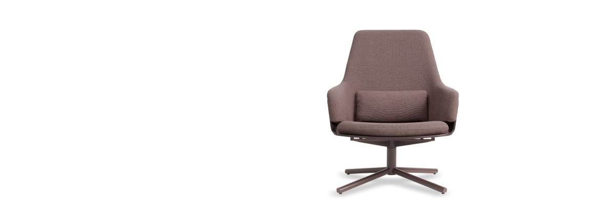 Lock Lounge Chair seating