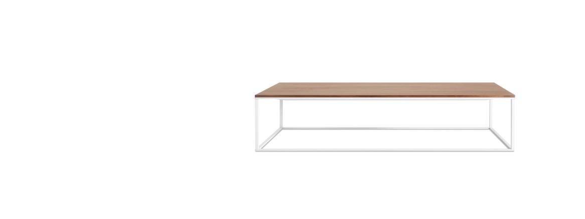 Blu Dot Minimalista Large Coffee Table header 2