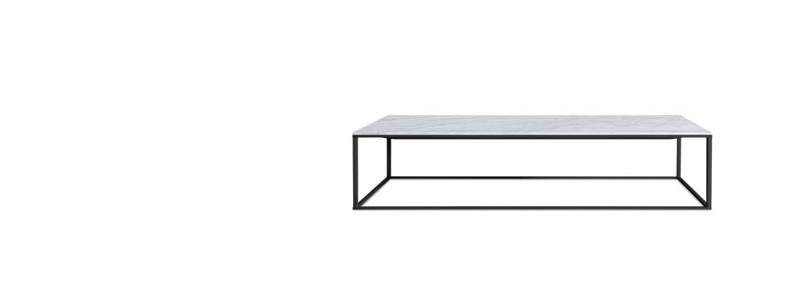 Blu Dot Minimalista Large Coffee Table header 5