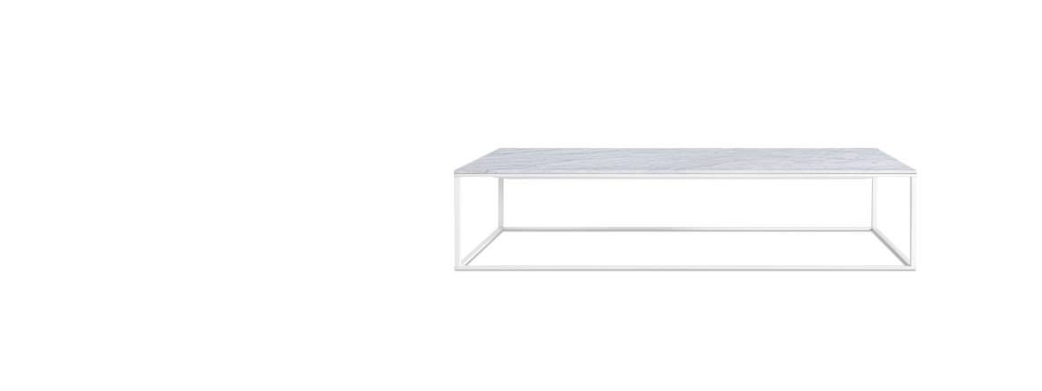 Blu Dot Minimalista Large Coffee Table header 1