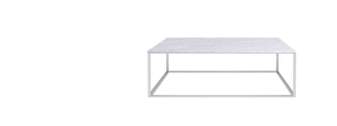 Blu Dot Minimalista Square Coffee Table header 6