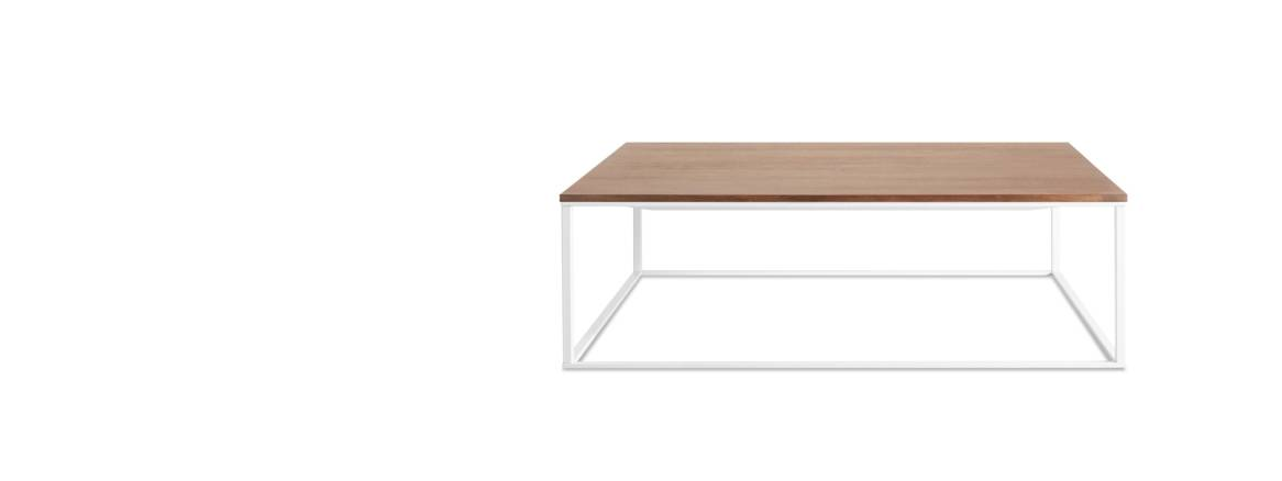 Blu Dot Minimalista Square Coffee Table header 5