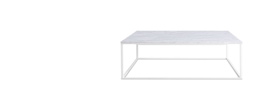 Blu Dot Minimalista Square Coffee Table header 3