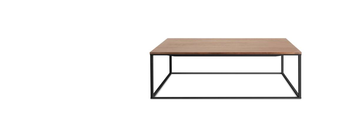 Blu Dot Minimalista Square Coffee Table header 2