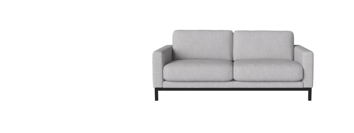 Bolia North 2 Seater Sofa