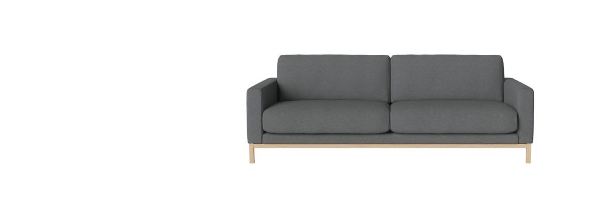 Bolia North 3 Seater Sofa header