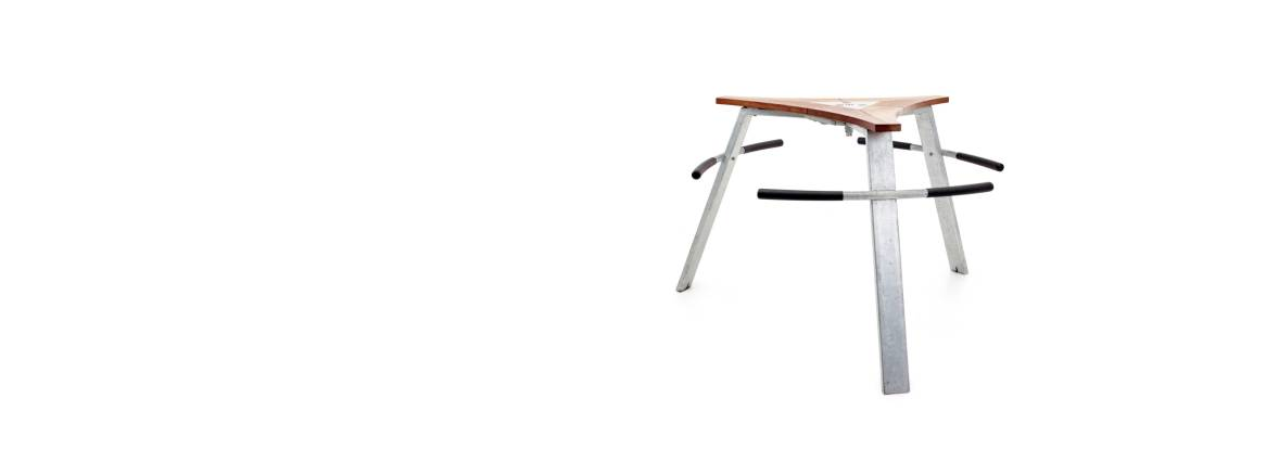 Extremis Abachus Standing Table header