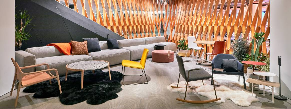 Steelcase at NeoCon 2019