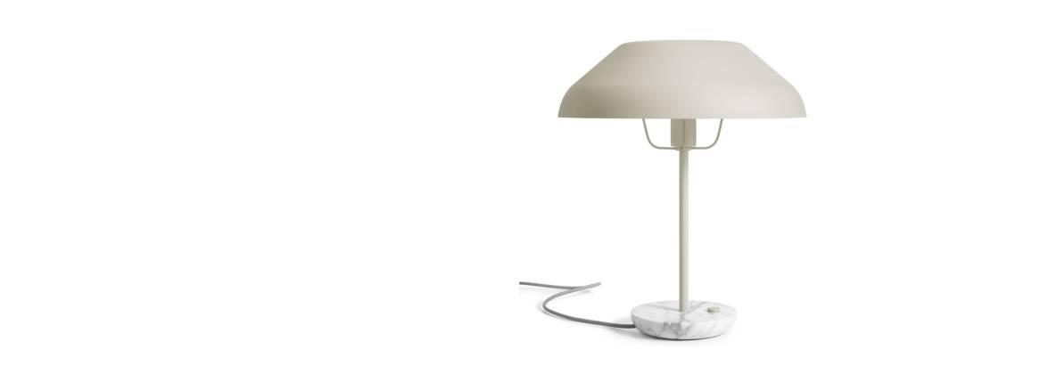Blu Dot Beau Table Lamp Header 2