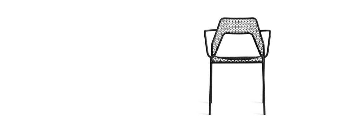 Blu Dot Hot Mesh Armchair Header 1
