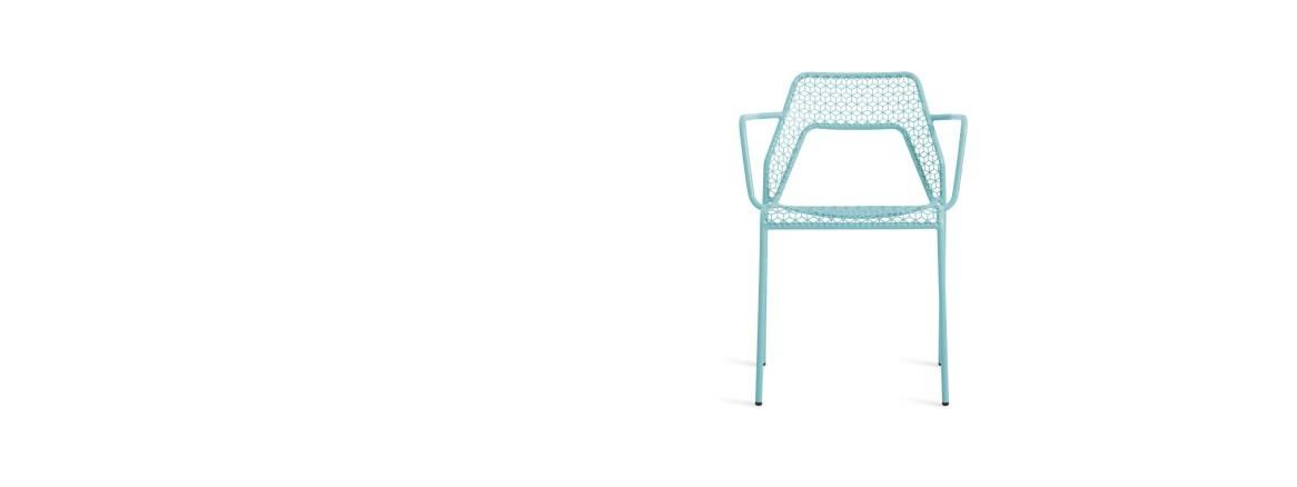 Blu Dot Hot Mesh Armchair Header 3