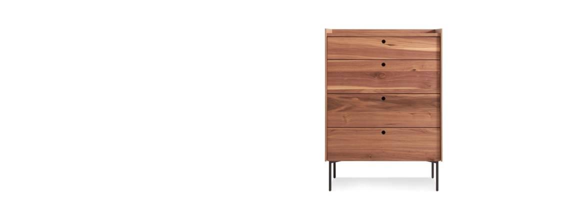 19-0118789 Blu Dot Peek 4 Drawer Dresser header