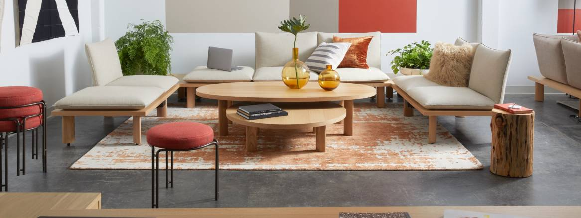 West Elm Work Boardwalk
