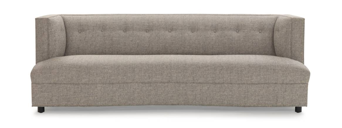 mgbw dumont sofa on white