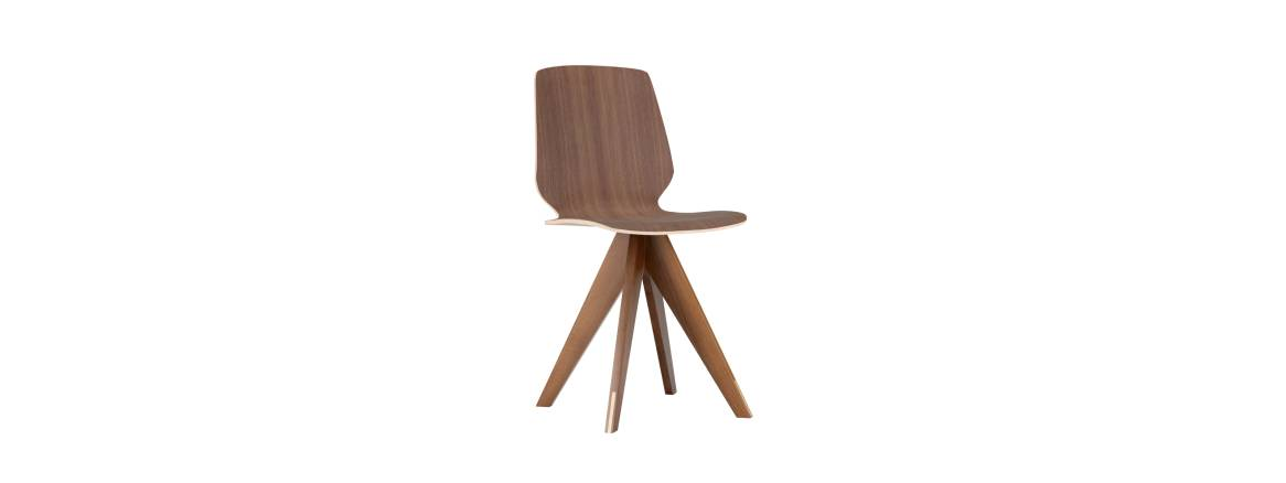 Bolia Mood Dining Chair Header