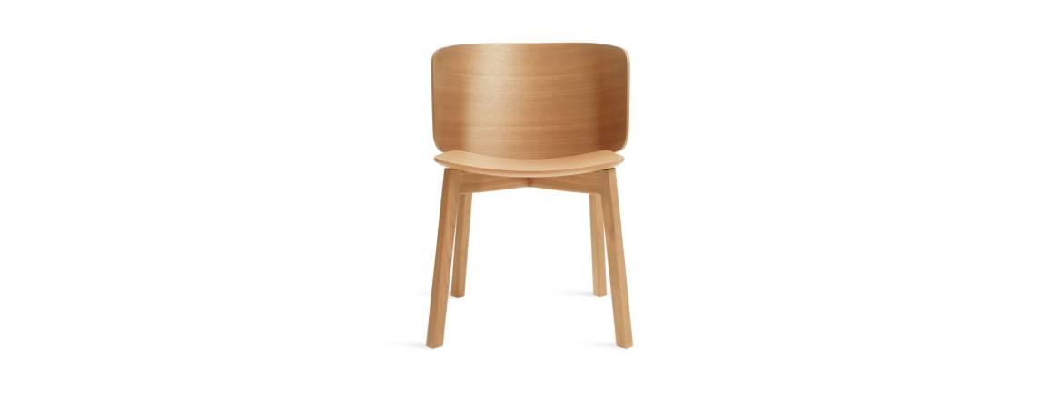 Blu Dot Buddy Dining Chair. Header