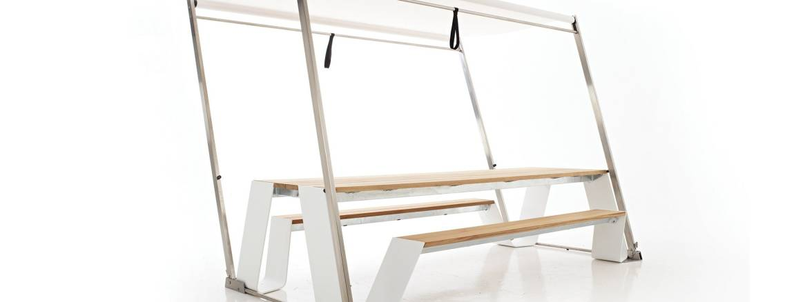 Extremis Hopper Tables