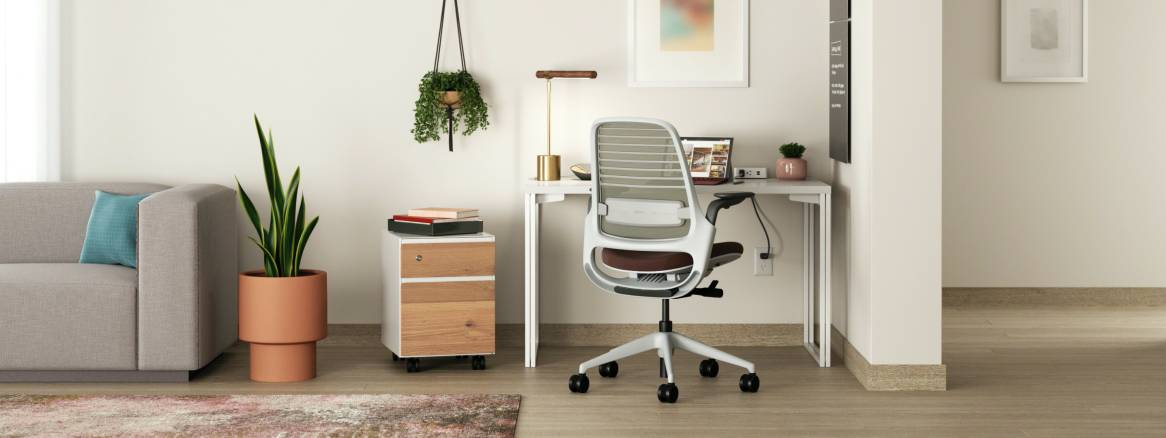 Home Office Steelcase